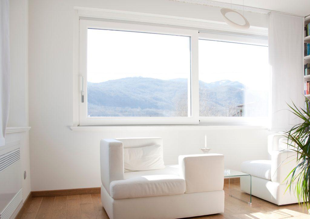 finestra sidel bianca