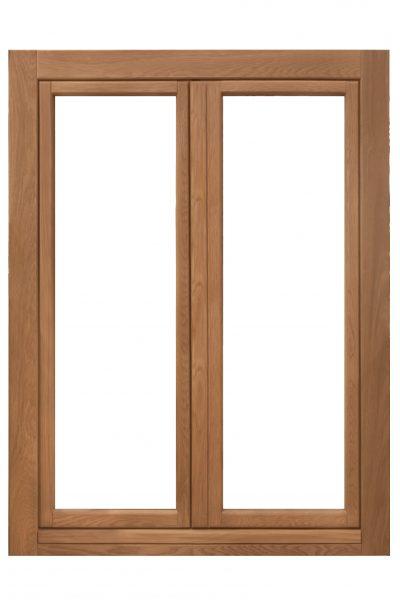 finestra in legno sidel