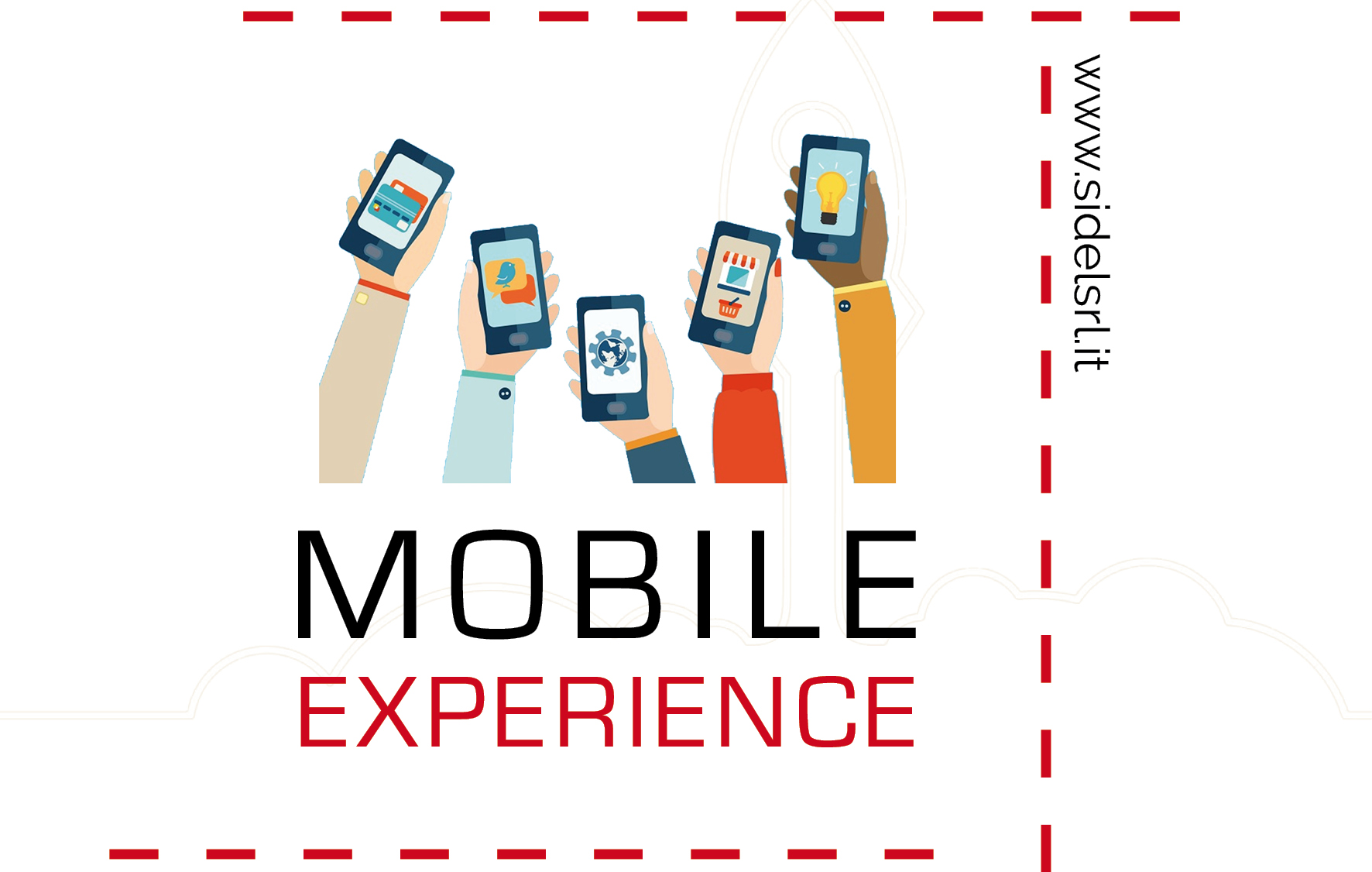 sidle mobile experience