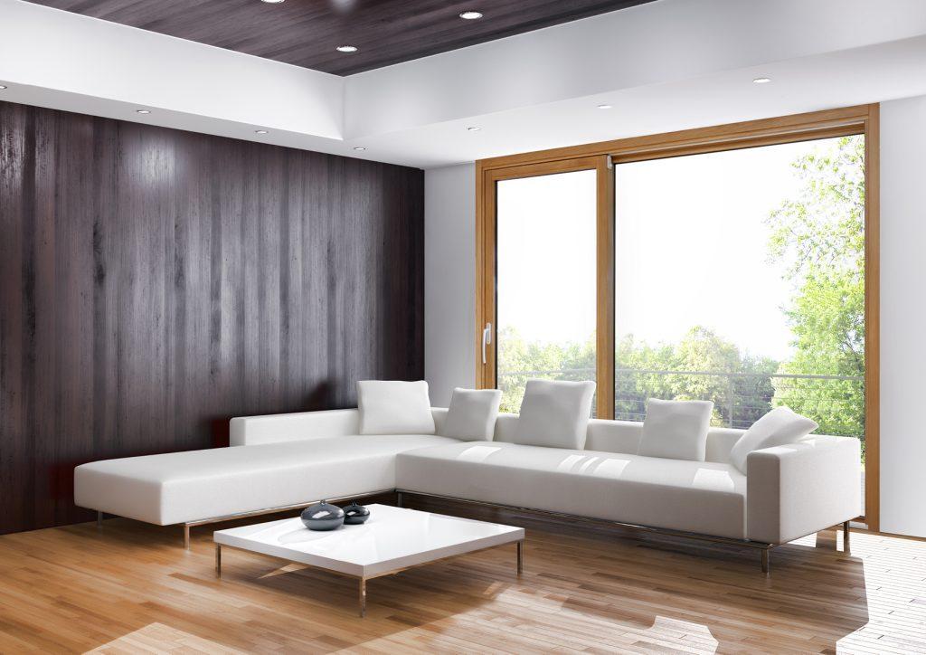 5 consigli utili e pratici per avere una casa moderna sidel for Consigli per arredare una casa moderna