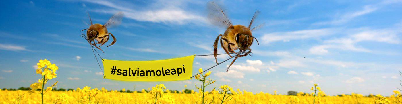 Salviamo le api Sidel MADE expo